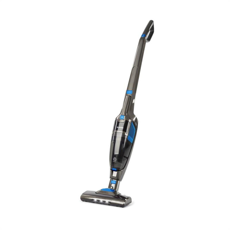 TurboHybrid Vacuum Cleaner Floor and Hand Vacuum Cleaner Anthracite / Blue