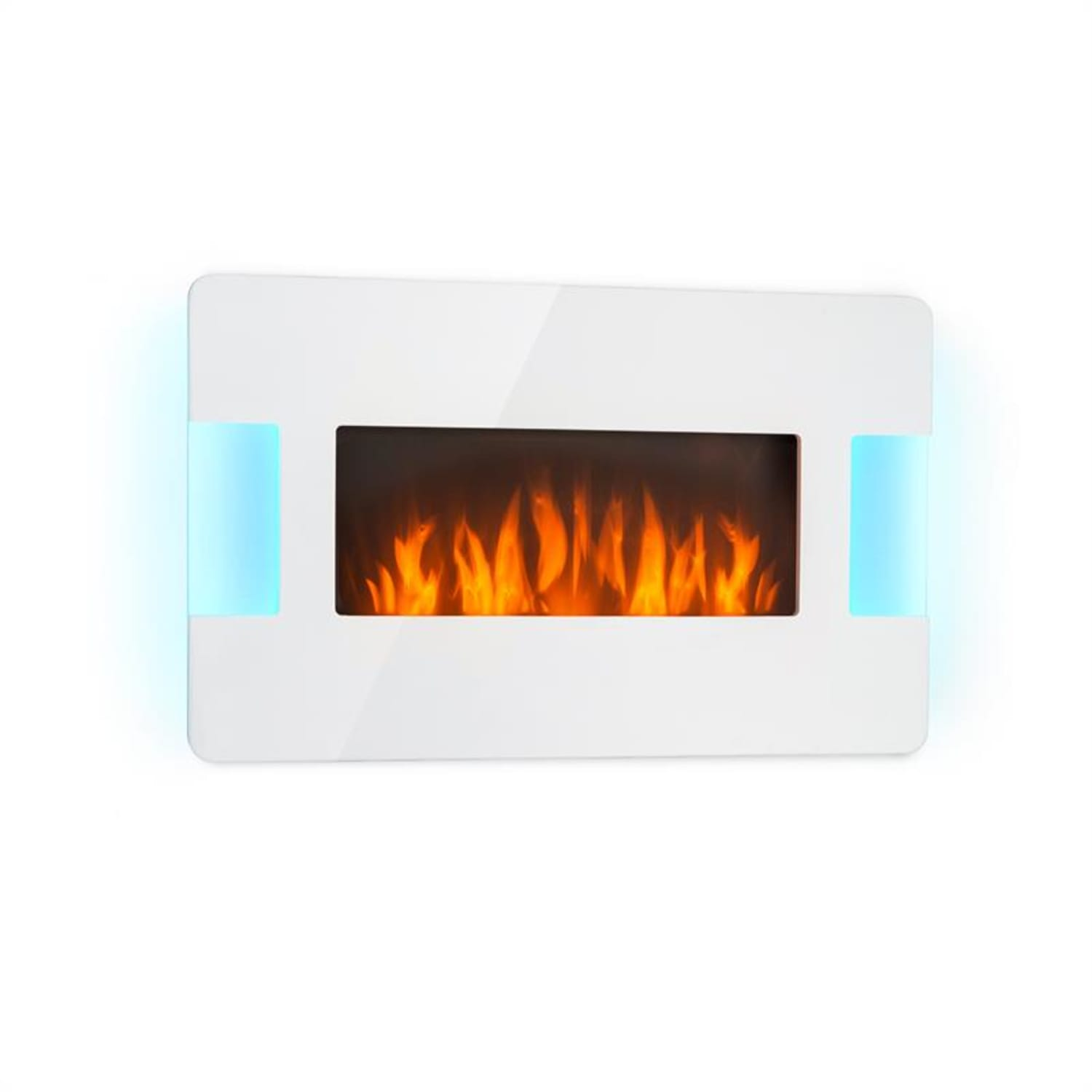 Belfort Light & Fire Electric Fireplace 1000 / 2000W Remote Control