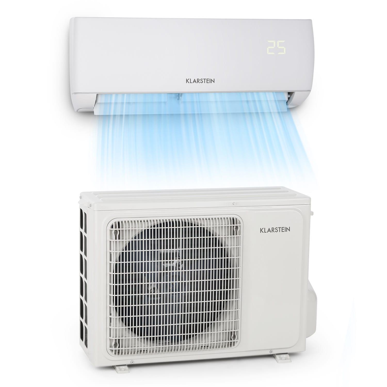 Windwaker, split légkondicionáló