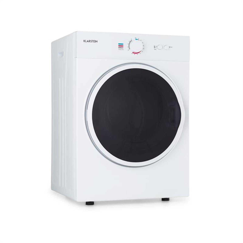 Jet Set secadora de ropa por salida de aire 1020W EEK C 3kg 50cm blanco