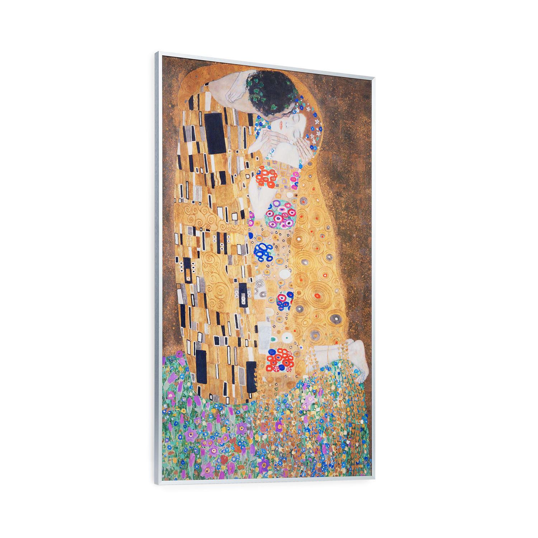 Wonderwall Air Art Kiss, infravörös melegítő, 60 x 101 cm, 600 W, falra szerelhető
