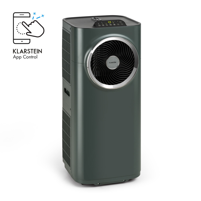 Kraftwerk Smart 12K, légkondicionáló, 12 000 BTU, irányítás alkalmazás által, antracit