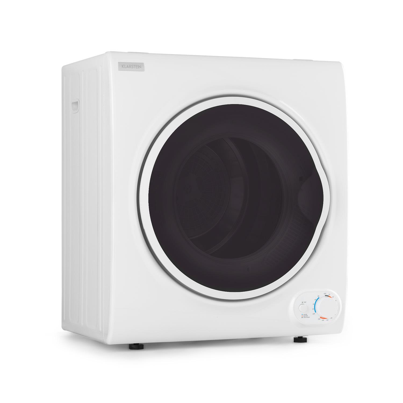 Jet Set 4000, sušička prádla, sušička s odsáváním vlhkého vzduchu, 1400 W, TEE C, 4 kg, 60 cm, bílá