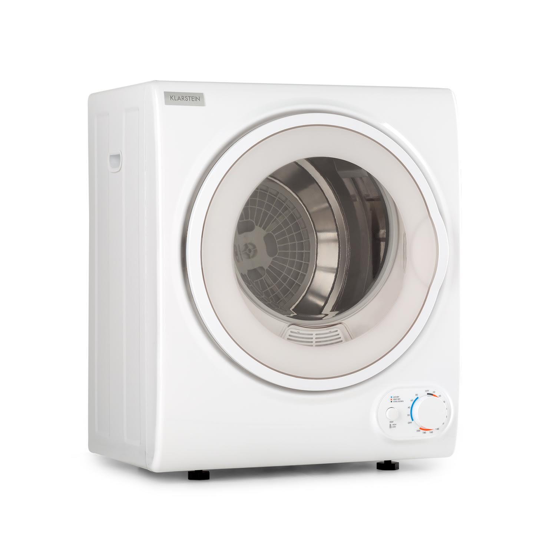 Jet Set 2500 Secadora de ropa por condensación 850W EEC C 2,5kg 50cm Blanca