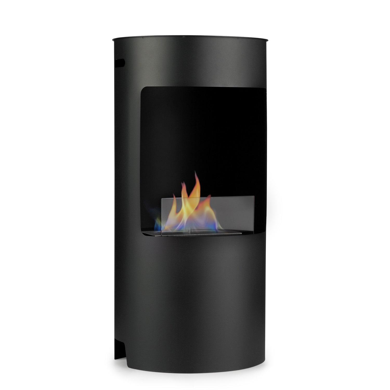 Phantasma Niro, etanol kamin, sigurnosni plamenik, aparat za gašenje požara