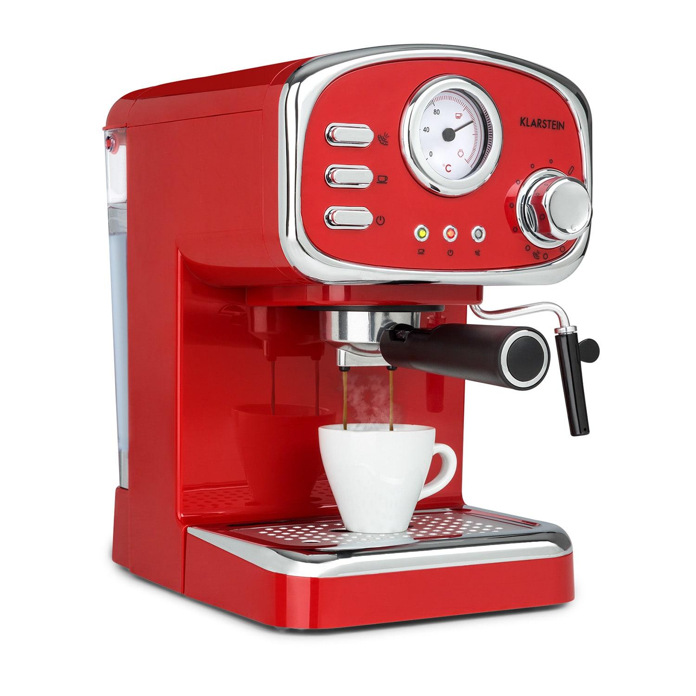 Espressionata Gusto, espresso kavni aparat, 1100W. 15 Bar tlak