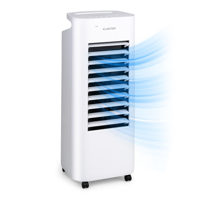 Icewind Max, ochlazovač vzduchu 3-v-1, 330 m³/h 60W, oscilace, 6 litrů, časovač, dálkový ovladač