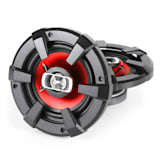 "SBC-4121 Pair of 800W 4"" Audio Car Speakers"
