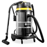 Klarstein IVC-50 aspirator pentru aspirare uscată și umedă