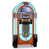 Auna Graceland-XXL Jukebox USB SD AUX CD FM