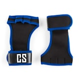 CAPITAL SPORTS Palm Pro träningshandskar storlek M svart/blå