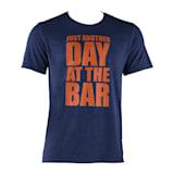 Trainings-T-Shirt für Männer Size XL Navy