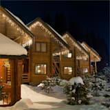 Dreamhouse Classic LED-Lichterkette Eiszapfen 16m 320 LEDs warmweiß