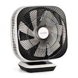 Klarstein Windmaster ventilator 8 snelheden VarioFresh 3D 20dB wit
