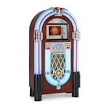 auna Graceland Touch Jukebox 12