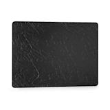 Wonderwall Earth riscaldamento a infrarossi 80x60cm 550W montaggio a parete nero