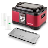 Tastemaker Set Sous Vide FoodLocker Slim