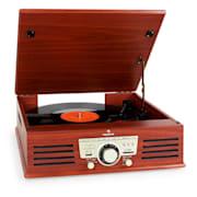 Auna 77-92B gramofon