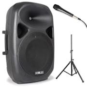 Vexus SPS152 PA hangfal készlet