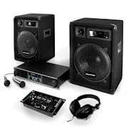 Electronic-Star Bass Boomer USB 400W