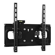 Suport TV rotativ de perete montare la 180 ° <50 kg