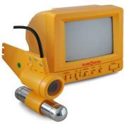 Fishfinder-Unterwasserkamera mit Monitor 20m