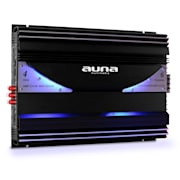 AMP-CH06 Hifi In Car Amplifier 6 Channel System 570W RMS 5000W max 6.0