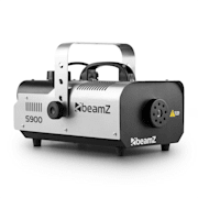 S900 Fog Machine 70m³ Smoke 900W Remote Control
