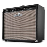 "Ampli Guitare Electrique Combo Overdrive HP 12"" 60W EQ"