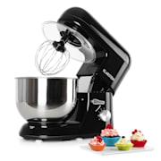Bella, kuchyňský robot, 2000 W, 2,7 PS, 5 l Černá