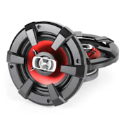 "SBC-6131 6"" Inch Car Audio Speakers 1200W 15 cm (6"")"