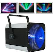 Revo 9 Burst Pro LED-Lichteffekt DMX RGB