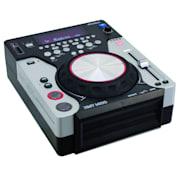 XMT-1400, DJ-контролер, CD-плейър, USB, MP3