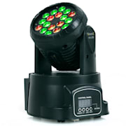 MHL-108 Moving Head Party Disco Light LED RGB DMX