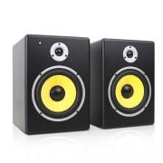 "PDSM8 DJ aktivni studijski monitorji 8"" 240 W"