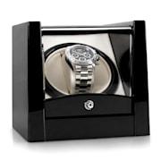 Cannes rotomat na jeden zegarek czarny Pianolack