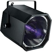 UV Cannon strålkastare UV-ljus 400W utan Lampor