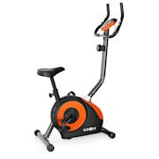 Mobi FX 250 Cyclette Ergometro max. 100kg arancio