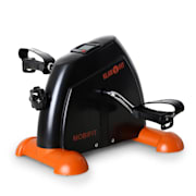 Minibike 2g, Maks. obremenitev do 100 kg, Črno-oranžna barva Oranžna