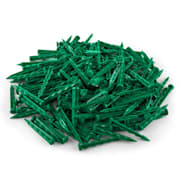 Ground Anchors for Robot Mower 200 pcs Spare Plugs