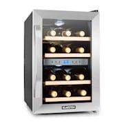 RESERVA-34 хладилник охладител за вино 12 бутилки 34 литра