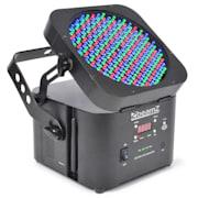 Wi-Par 198 effetto luce LED RGB DMX 2.4GHz