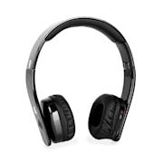 VHP-WD520BK, bezdrátová sluchátka, černá, 2,4 GHz, 15m