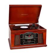 RMC200, грамофон, CD, FM, касета