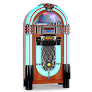 Graceland-XXL Jukebox USB SD AUX CD UKW/MW CD-Player