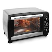 Omnichef 45B Mini Oven 2000W 45L Black Black