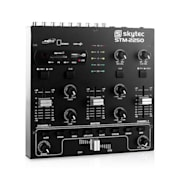 STM 2250, USB, SD MP3 FX, mixer cu 4 canale