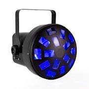 Mushroom Mini, LED fényeffektus, RGBAW
