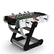 VR90, csocsóasztal, összecsukható, 82 x 140,5 x 76,5 cm