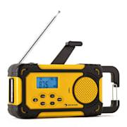 Patagonia Solar-Camping-Radio Akku Taschenlampe